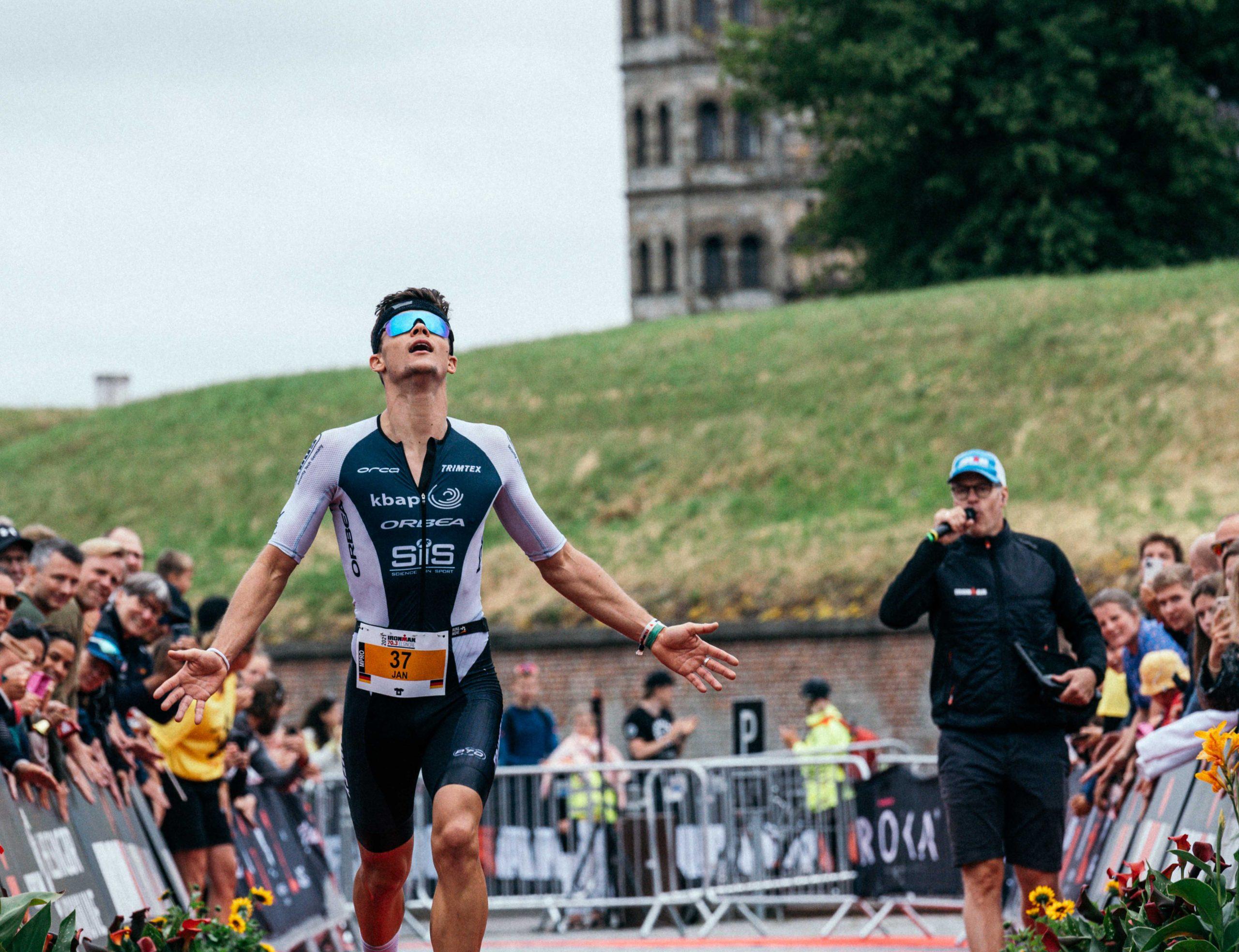 Tri Mag – Ironman 70.3 European Championships